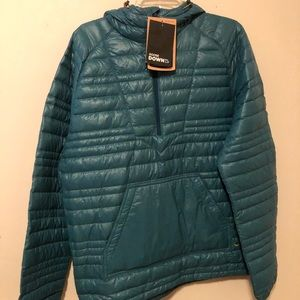 Outdoor Research Baja Pullover Hoodie Size M